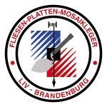 Logo Fliesen-Platten-Mosaikleger Brandenburg